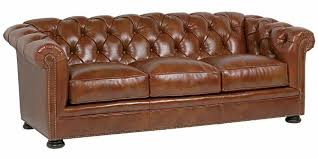 leather chesterfield sofas club furniture