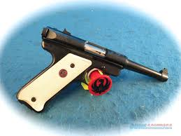 price reduced ruger mark ii nra endowment co for sale