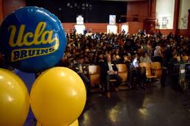 ucla brings assistance with admissions to los angeles area high