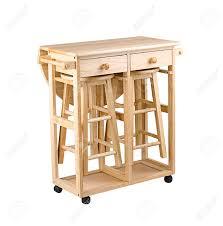 table cuisine escamotable tiroir tables de cuisine pliantes banque pliante et mobile table en bois