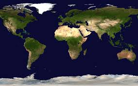 World Map Flat by World Map 4k Geographical Map Earth Other Wallpapers
