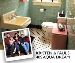 2014 Award Winning Bathroom Designs Award Winning by Best Retro Renovation Bathroom Remodel Of 2014 Kristen U0026 Paul Win