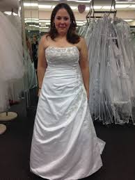 are you wearing a slip under your dress weddings beauty and