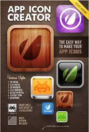 android icon generator app icon creator by mikekondrat graphicriver