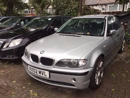2002 bmw 318i se 5 door petrol manual in southall london gumtree