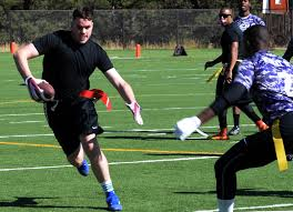 Flag Football Equipment Warren Places 2nd At Regional Flag Football Tournament U003e F E