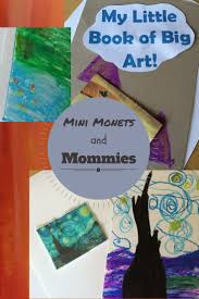 157 best mini monets and mommies blog images on pinterest