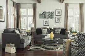 livingroom accent chairs living room accent chair grey white wavy pattern fabrics sofa
