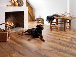 warm wood flooring ideal for pets ft berryalloc elegance