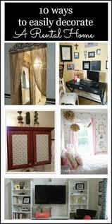 best 25 rental home decor ideas on pinterest rental homes near