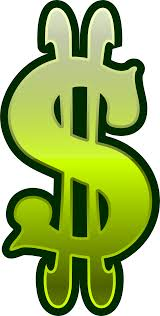 Makina by Clipart Green Slot Machine Dollar Sign
