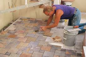 Exterior Tiles For Patios Prepping For Outdoor Patio Tile Installation Jlc Online Tile