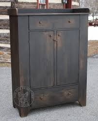 furniture pie safe unfinished jelly cupboard pine storage shelves