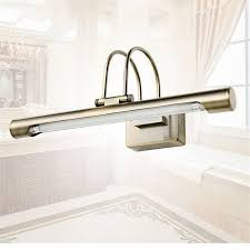 Bathroom Led Mirror Light compare prices on lighting wall lights online shopping buy low