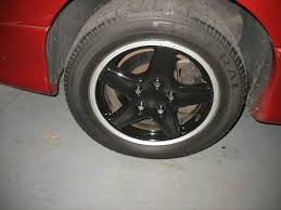 stock camaro rims can t stand the stock wheels on my camaro had to paint them