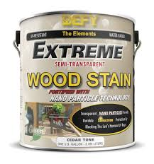 Find A Wood Stain That Lasts Consumer Reports defy extreme wood stain defy wood stain
