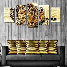 Home Decor Wall Hangings Leopard Home Decor Zamp Co