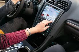 2011 Ford Fusion Interior 2017 Ford Fusion Sedan Photos Videos Colors U0026 360 Views