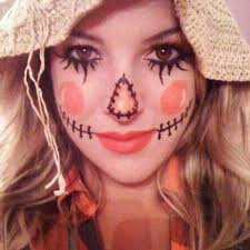 Diy Halloween Makeup Ideas 35 And Spooky Halloween Makeup Looks That U0027ll Inspire You