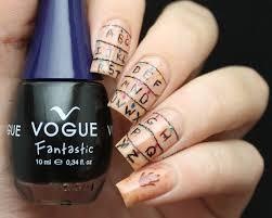 my nail art journal stranger things inspired nails whats up nails