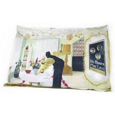 Pillow Store Kerry James Marshall
