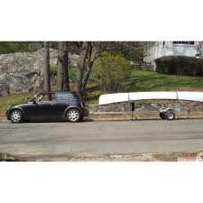 Mini Clubman Towing Capacity Mdm 1001 Mini R50 Hatchback R52 Convertible Towing Hitch Bike