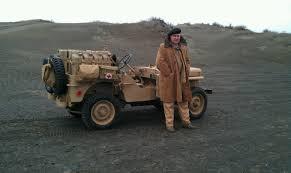 lrdg jeep long range desert group photos equipment