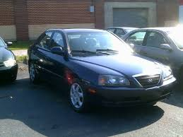 hyundai elantra gt 2004 2004 hyundai elantra gt 4dr sedan in baltimore md used