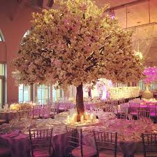 wedding decoration artificial trees for wedding decor mon cheri bridals