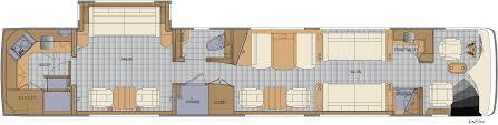 Custom Floor Plan Floorplan Choices Newell Coach