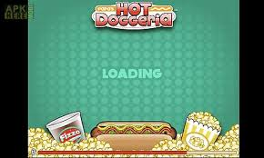 papa louie cuisine papas hotdoggeria for android free at apk here store