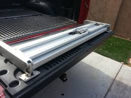 truck tailgate bench pretty cool classified ads