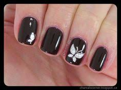 awesome nail art tutorial diy easy neon pink butterflies white
