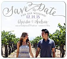 online save the date save the date wedding magnets