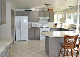 Formica Kitchen Cabinet Doors Refacing Formica Kitchen Cabinets Painting Kitchen Cabinets Before