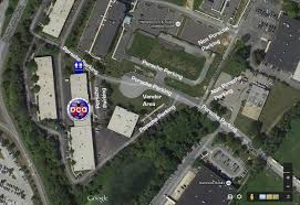 Virginia Tech Parking Map by Pca National Office Open House 2016 Porsche Club Of America