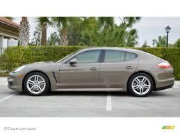 Porsche Panamera Brown - 2012 topaz brown metallic porsche panamera v6 100889736