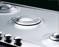 Smeg Induction Cooktops Smeg Pu75 28 Inch Gas Cooktop With 5 Sealed Burners 1 Ultra Rapid