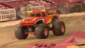 monster truck show tonight monster jam monster energy supercross rider ryan dungey drives