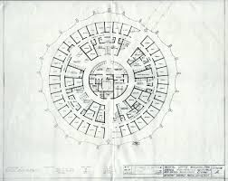 Geodesic Dome Home Floor Plans by Kaiser U0027s Geodesic Dome Clinic A History Of Total Health Kaiser