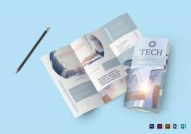 technical brochure template 9 helpful product brochure templates for non designers