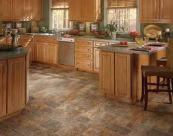 Stone Kitchen Flooring by Kitchen Vinyl Tile Flooring Gallery Mapo House And Cafeteria