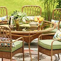 Where To Get Cheap Patio Furniture Bistro Sets Patio Dining Furniture The Home Depot