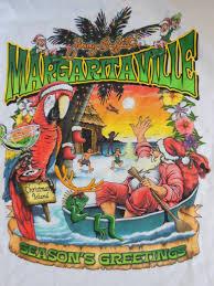 never worn jimmy buffett long sleeve margaritaville christmas