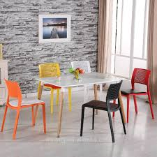 plastic bright colored chairs stackable plastic bright colored
