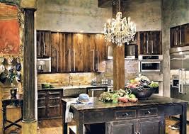 cuisine d autrefois 10 astuces pour créer une cuisine rustique