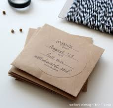 seed envelopes create your own seed packets satori design for living