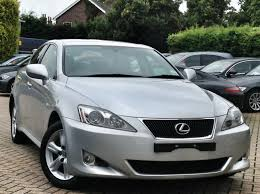 lexus full website lexus is 220d 4dr 2 2 for sale at cmc cars near brighton sussex