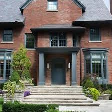 porch colors red brick house google search house painting