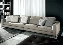 replacement leather sofa cushions how long do bonded leather sofas